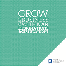 At home with diversity cerfitication ahwd grow your business with nar designations and certifications brochure 1betcityfo Choice Image